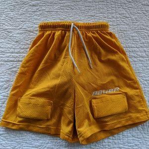 Bauer Hockey Jock Shorts
